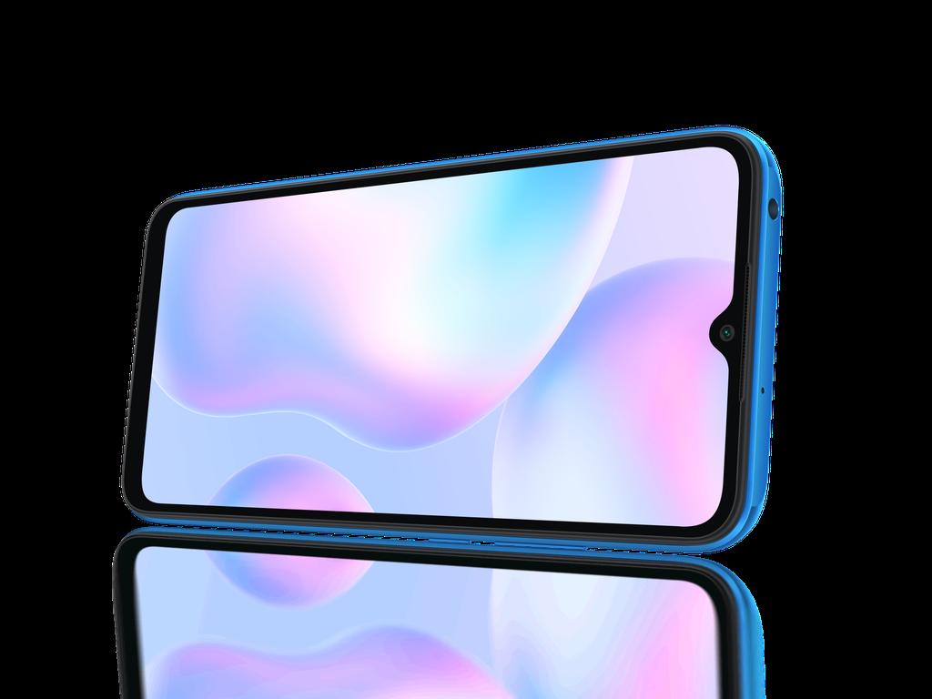Redmi 9A: Quái thú giá rẻ 2 triệu đồng, pin 5000 mAh, màn hình 6,53 inch lên kệ ảnh 4