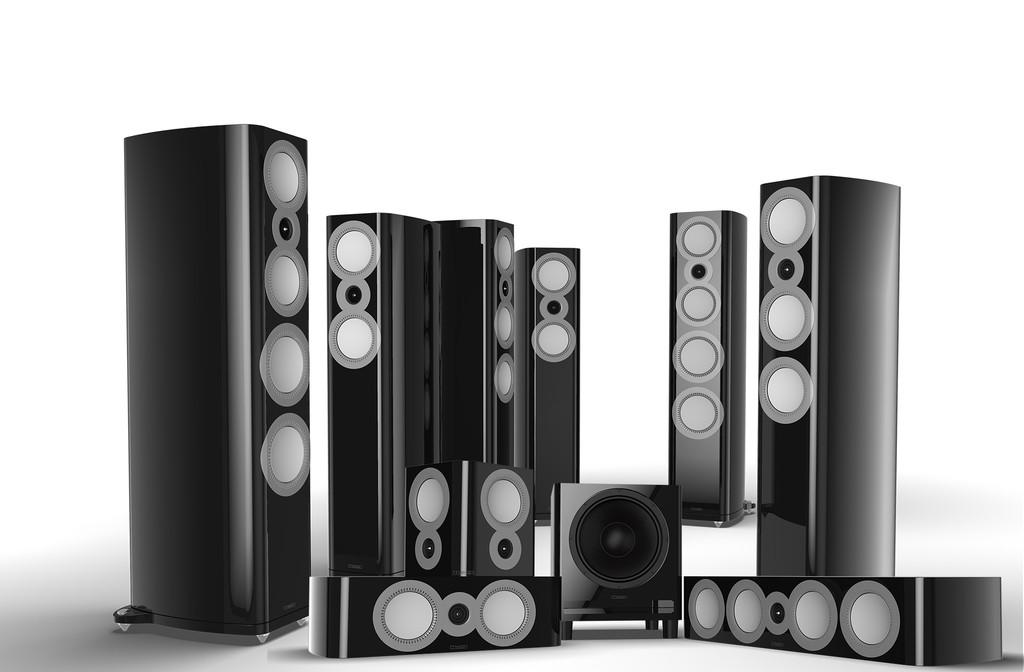 Nguyễn Audio mang Mission trở lại thị trường Việt Nam  ảnh 2