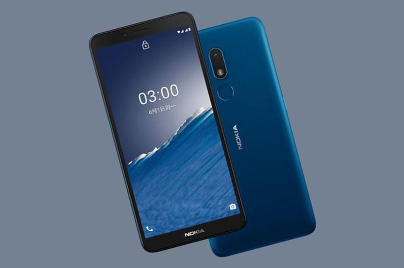 Smartphone gia hon 2 trieu vua duoc Nokia ra mat co gi noi bat?