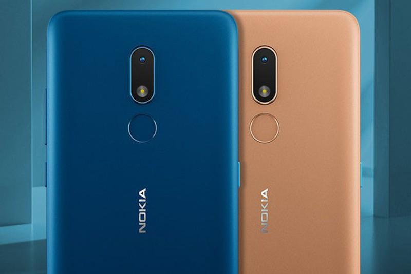 Smartphone gia hon 2 trieu vua duoc Nokia ra mat co gi noi bat?-Hinh-2