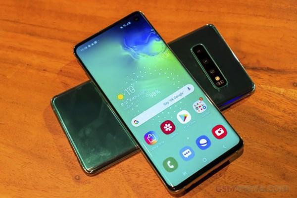 5 tính năng độc đáo trên Galaxy S10+ dễ dàng đốn gục tim người dùng