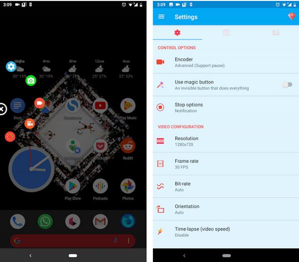 Đưa 6 tính năng độc quyền của iPhone vào điện thoại Android