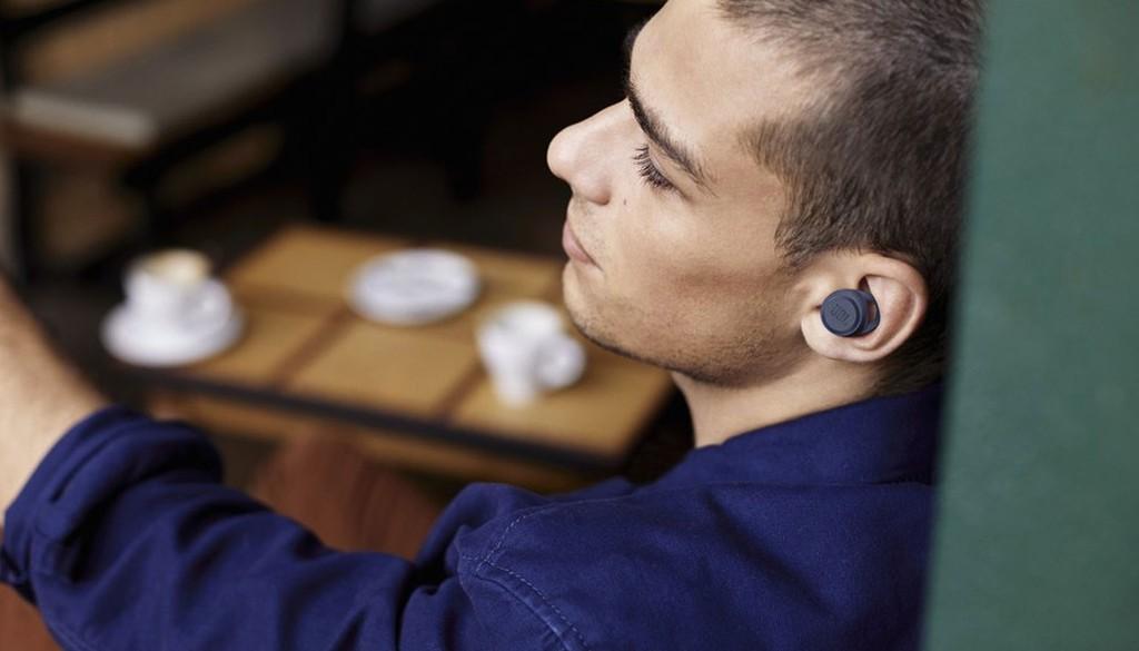 JBL Live 300TWS – Có chống ồn, lần đầu tiên tích hợp tối ưu âm thanh cá nhân ảnh 5