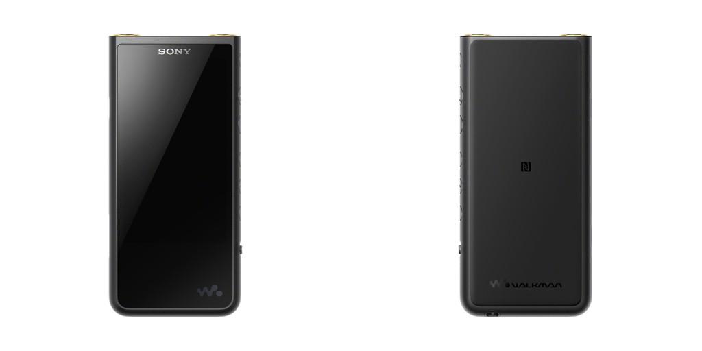 IFA 2019: Máy nghe nhạc cao cấp Walkman A100 và NW-ZX507, Android Pie 9.0, DSD native 11.2MHz ảnh 3