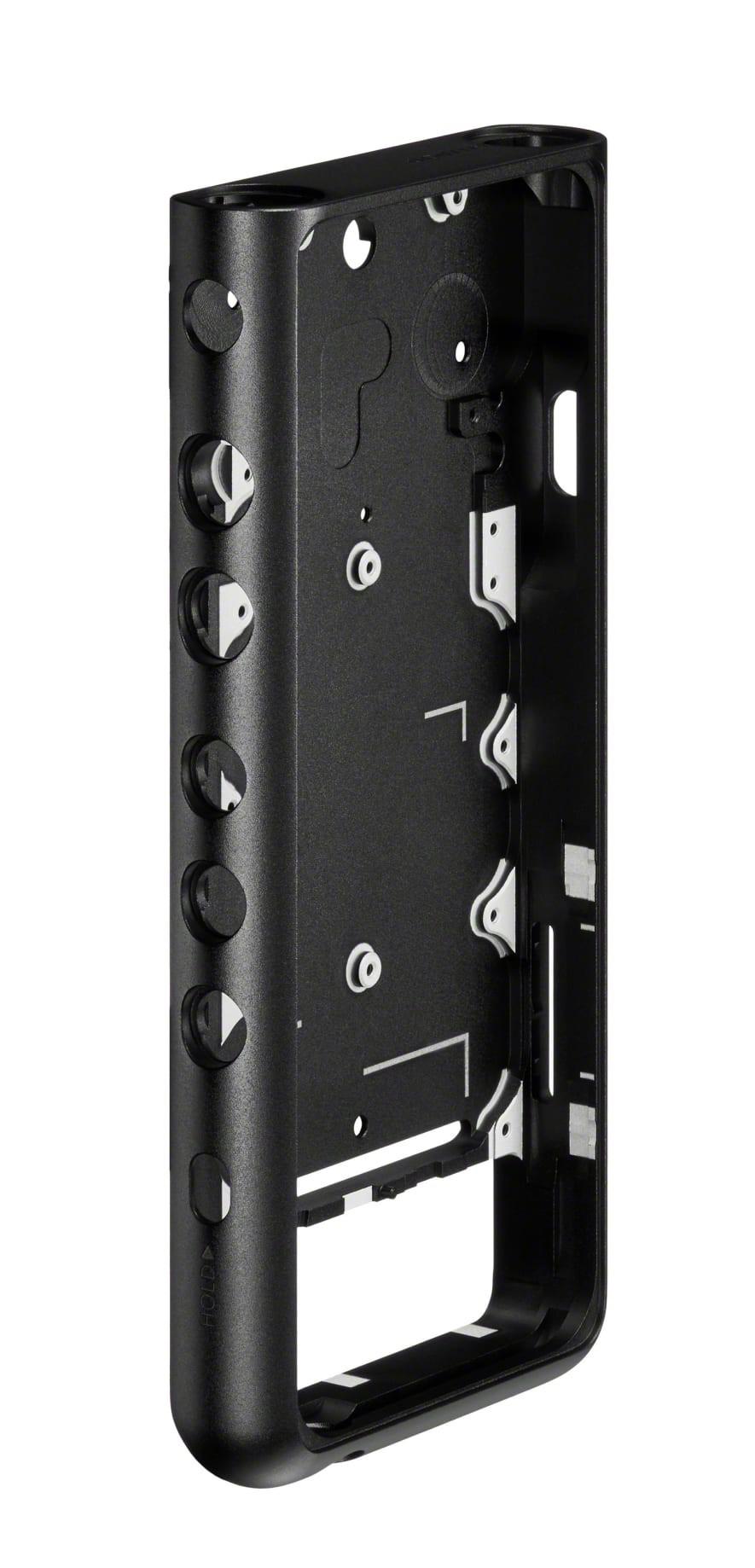 IFA 2019: Máy nghe nhạc cao cấp Walkman A100 và NW-ZX507, Android Pie 9.0, DSD native 11.2MHz ảnh 4