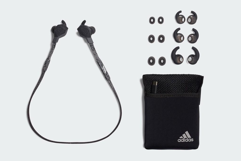 IFA 2019: Adidas FWD-01 và RPT-01 tai nghe không dây cho dân thể thao ảnh 2