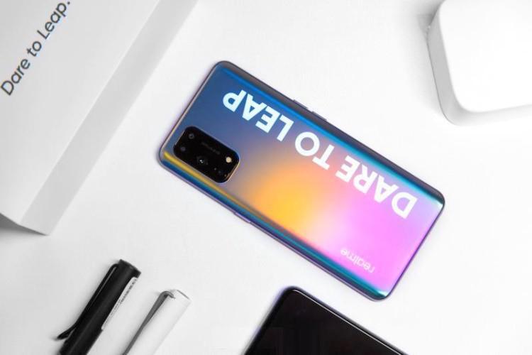 Redmi K30 Ultra, ZTE Axon 20 5G và Realme X7 Pro: lựa chọn nào cho bạn? ảnh 5