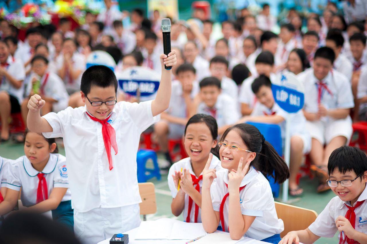 Đổi mới cách đánh giá học sinh: Liệu có ngăn được học lệch?