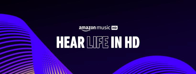 Amazon Music HD tăng tốc, bổ sung 5 triệu track nhạc 192kHz/24bit từ Universal và Warner Music ảnh 3