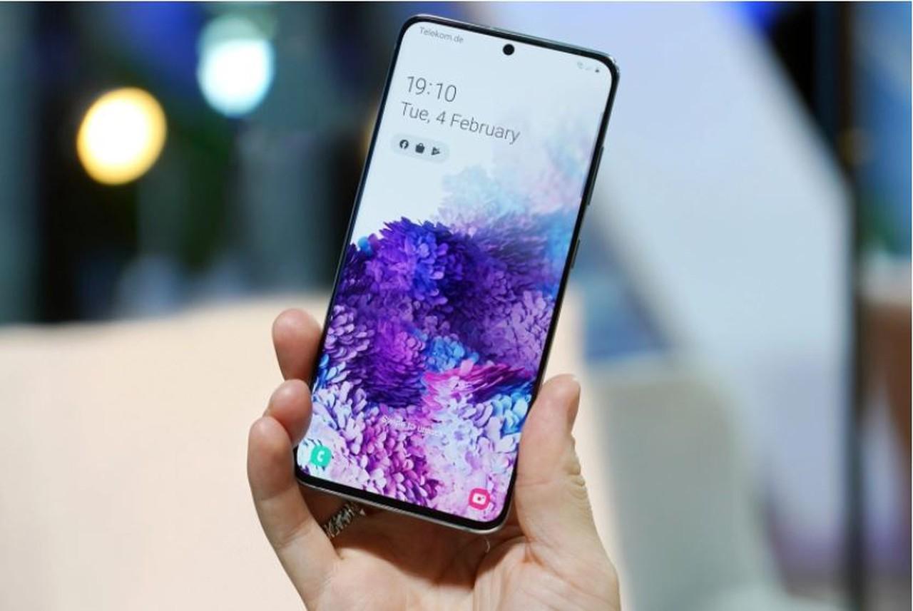 Thỏa cơn mê smartphone với đại tiệc siêu sale của Samsung
