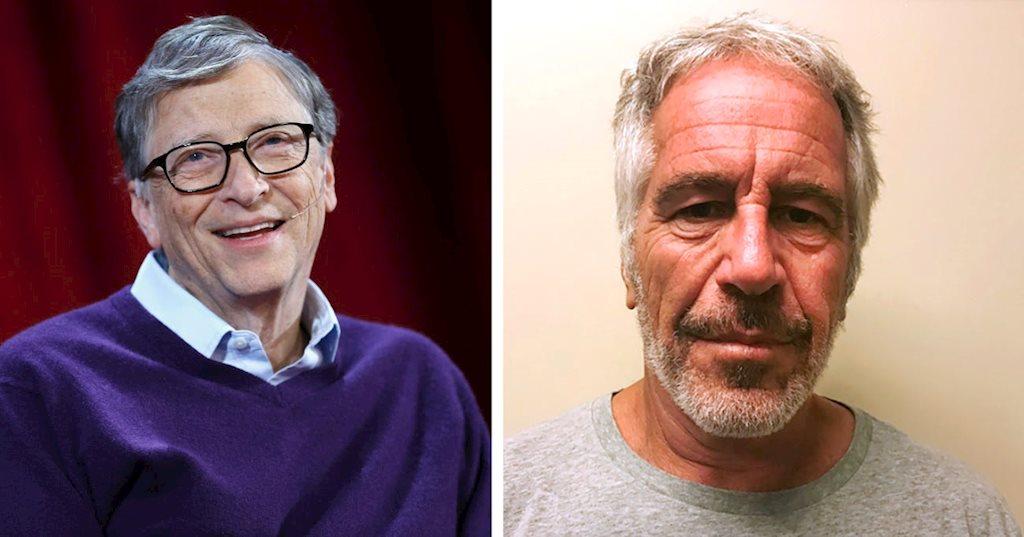 Bill Gates thừa nhận sai lầm khi gặp mặt tỷ phú ấu dâm Jeffrey Epstein
