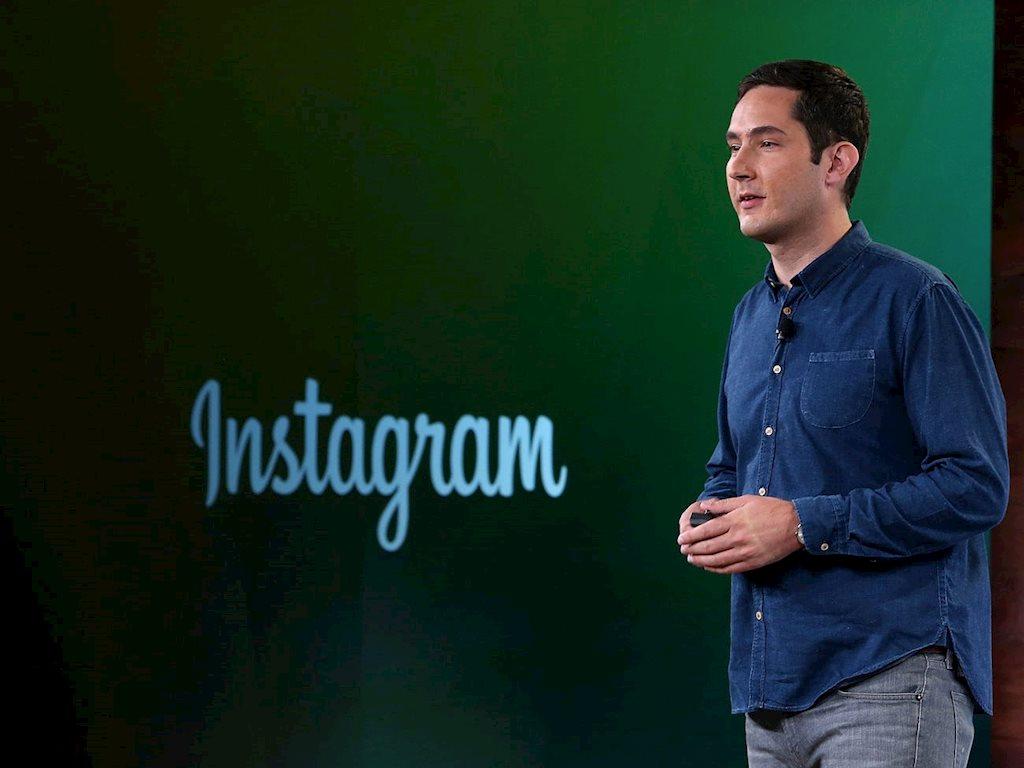"""Founder Instagram khi được hỏi có bán cho Facebook lần nữa không: """"Khi ai đó đến, ra giá 1 tỷ USD cho 11 người, anh sẽ nói gì"""""""