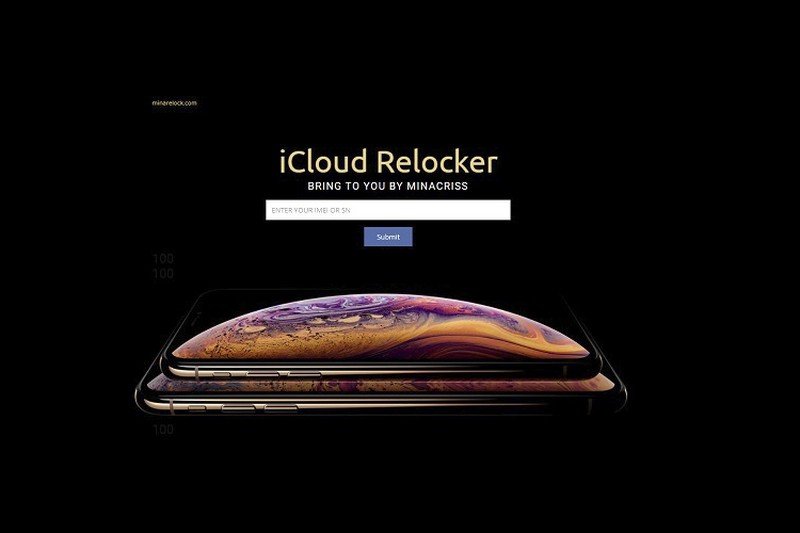 Apple giai cuu nguoi dung iPhone bi Relock iCloud