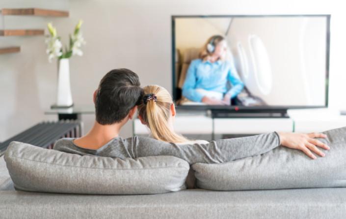Mỹ là quê hương của nhiều ngôi sao truyền hình được trả hậu hĩnh nhất.