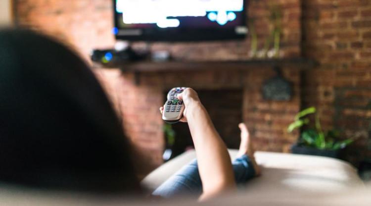 Chúng ta đang xem nhiều chương trình truyền hình hơn bao giờ hết.