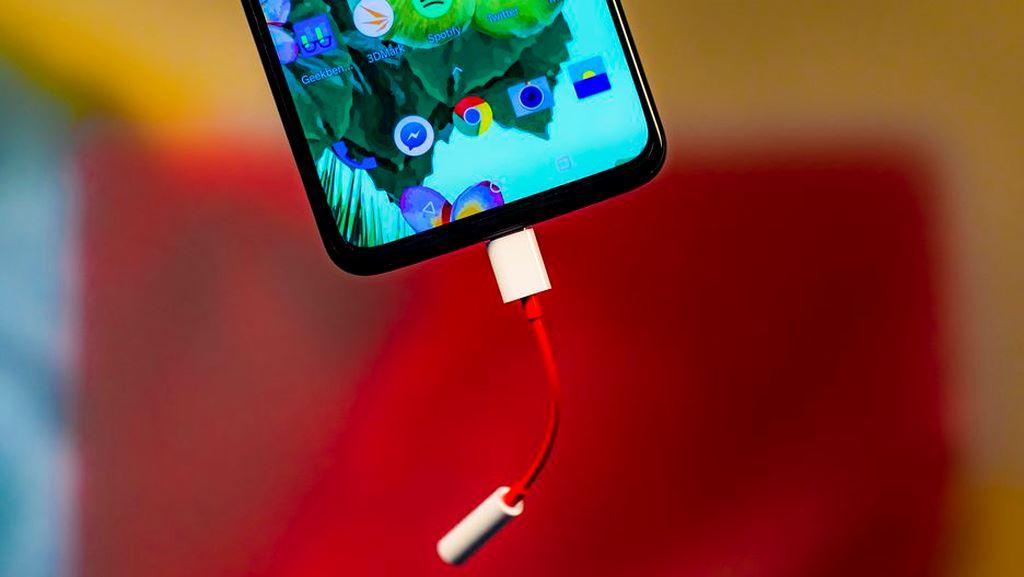 OnePlus tự tin sẽ ra mắt smartphone 5G đầu tiên trên thế giới ảnh 1