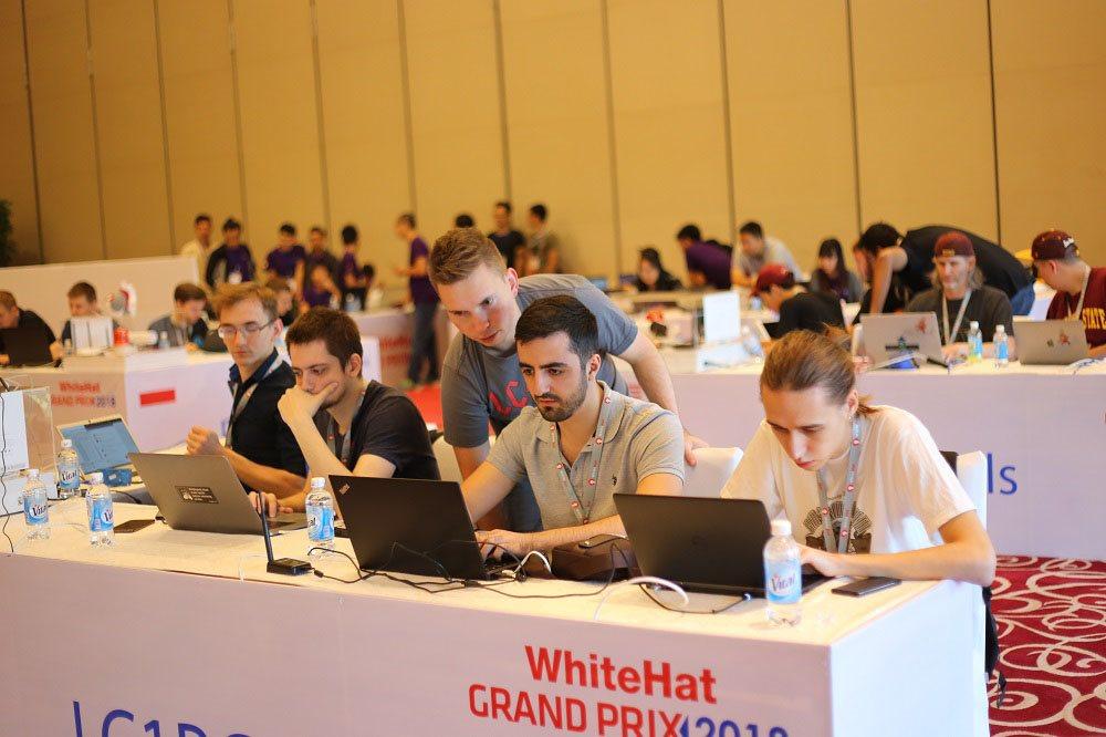 Khởi động cuộc thi an toàn không gian mạng toàn cầu WhiteHat Grand Prix 06 | WhiteHat Grand Prix 06: Tìm kiếm lỗ hổng trên các hệ thống thông tin quan trọng | WhiteHat Grand Prix lần đầu thi tìm kiếm lỗ hổng trên hệ thống thông tin quan trọng