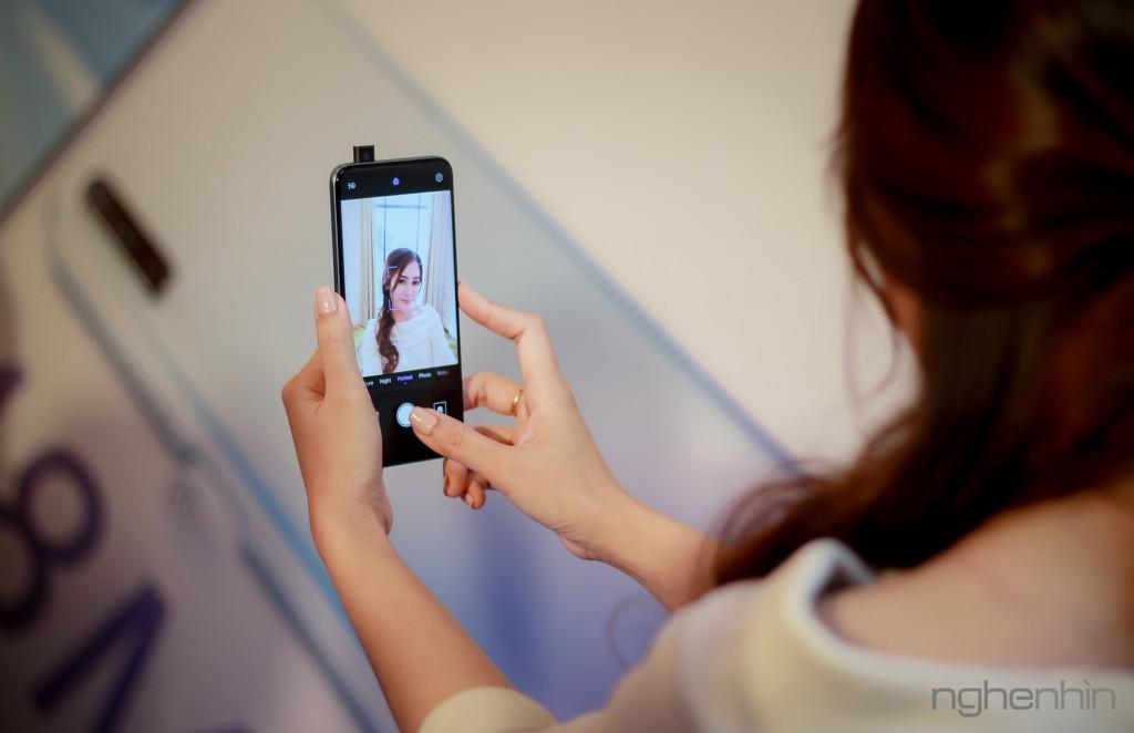 Huawei ra mắt Y9s tại Việt Nam: thiết kế đẹp, 3 camera AI 48MP, giá 6,4 triệu  ảnh 4