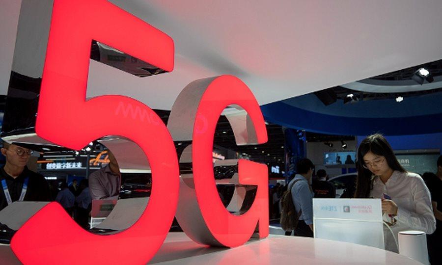 Trung Quốc cấp giấy phép thử nghiệm 5G cho công ty truyền hình cáp