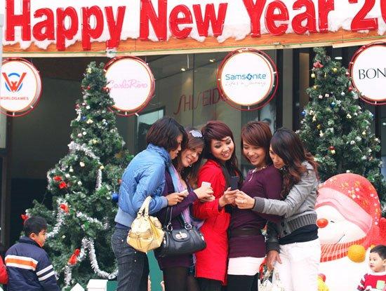 Ngày mai, MobiFone tặng 20% giá trị thẻ nạp cho khách hàng đầu xuân Kỷ Hợi