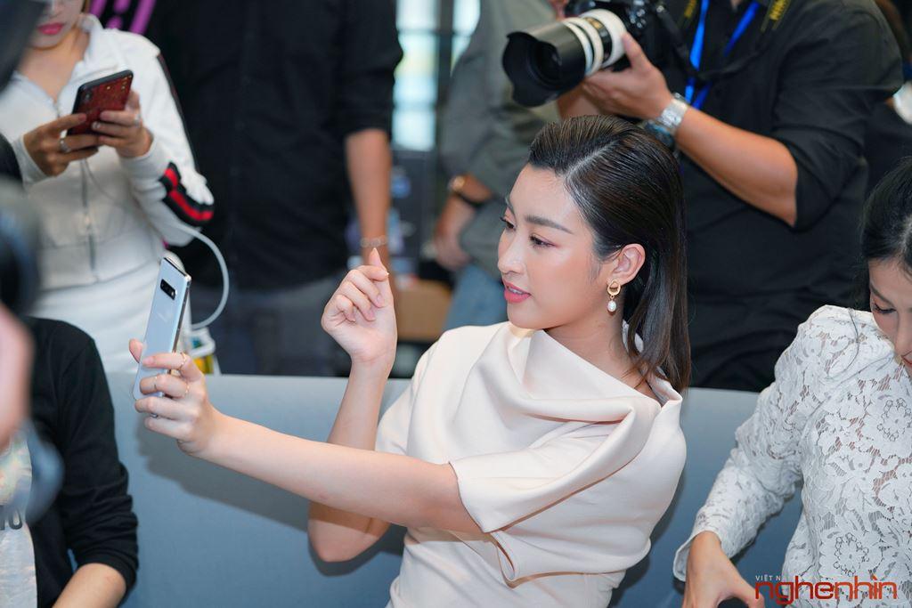 Galaxy S10/S10+ bán chạy nhất trong lịch sử dòng Galaxy S tại Việt Nam ảnh 1