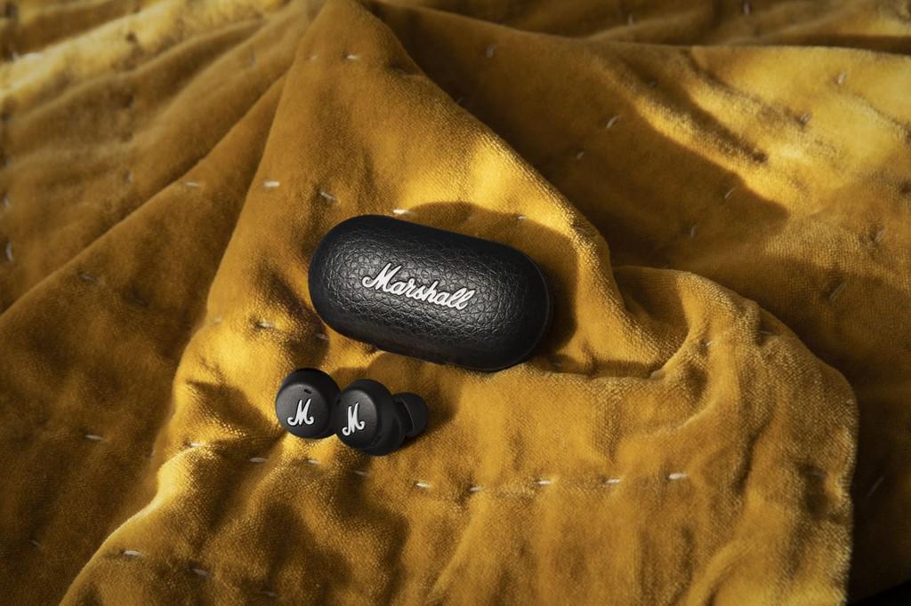 Marshall giới thiệu tai nghe in-ear true wireless đầu tiên mang tên Mode II ảnh 11