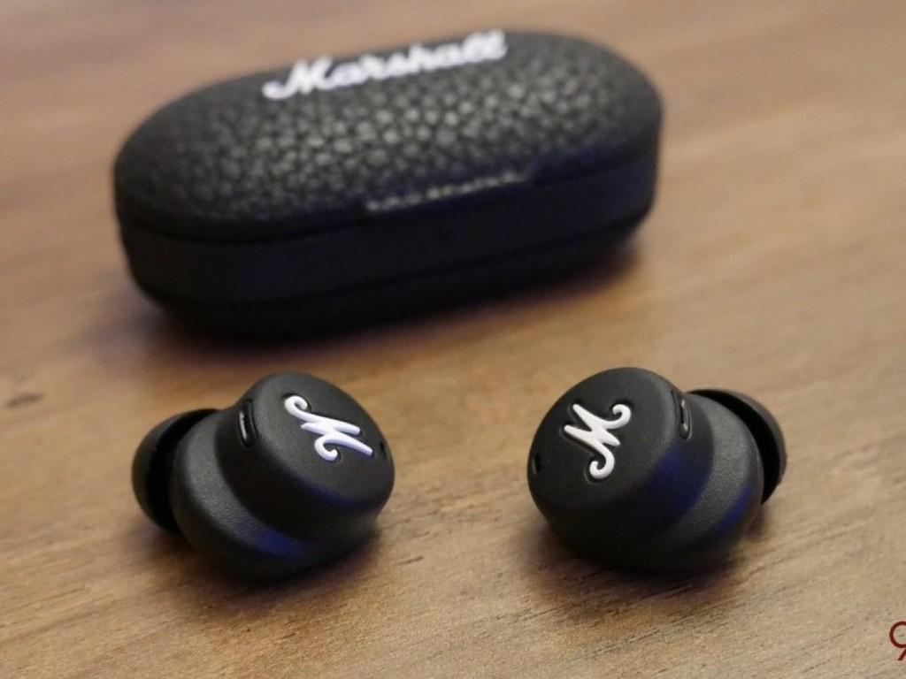 Marshall giới thiệu tai nghe in-ear true wireless đầu tiên mang tên Mode II ảnh 9
