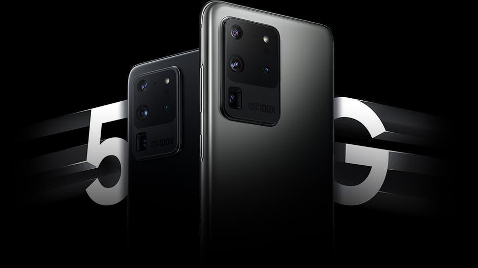 Galaxy S20+ là smartphone có tốc độ 5G nhanh nhất thế giới ảnh 1
