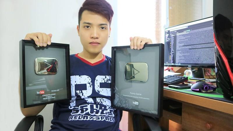 5 kenh YouTube co thu nhap khung nhat Viet Nam-Hinh-7
