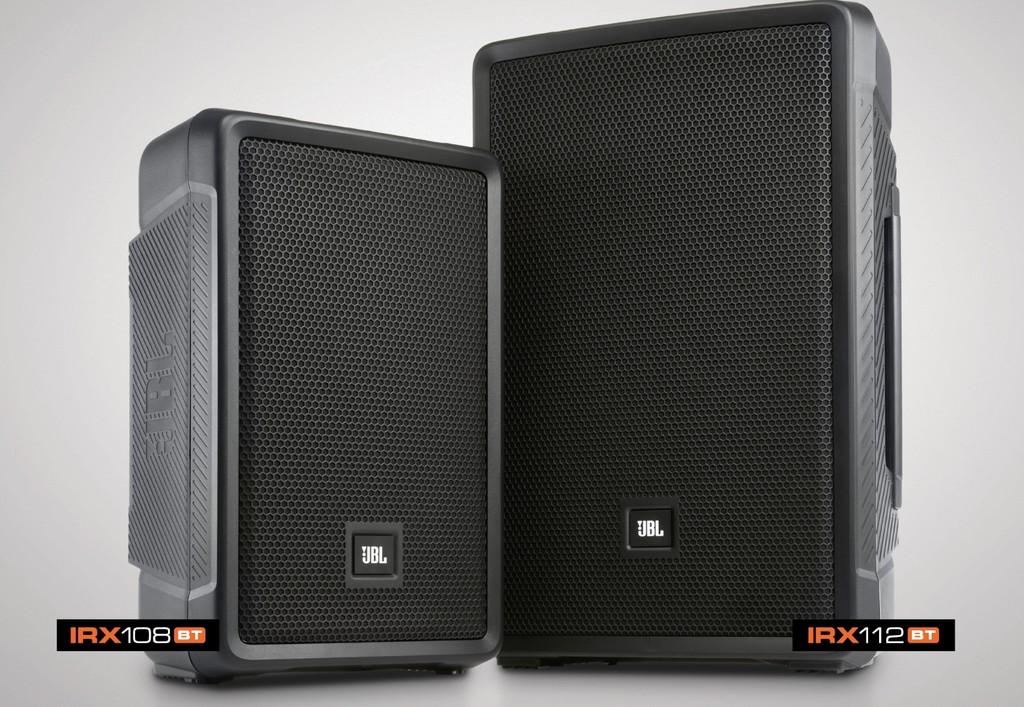 JBL IRX Series, loa PA trình diễn cơ động, karaoke chống hú, giá tốt ảnh 1
