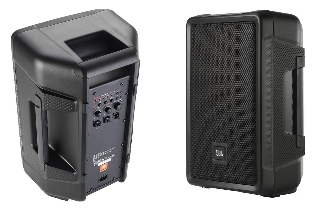 JBL IRX Series, loa PA trình diễn cơ động, karaoke chống hú, giá tốt ảnh 2