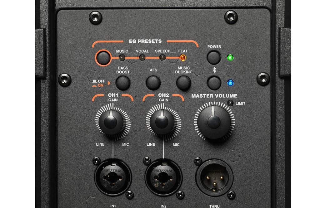 JBL IRX Series, loa PA trình diễn cơ động, karaoke chống hú, giá tốt ảnh 3