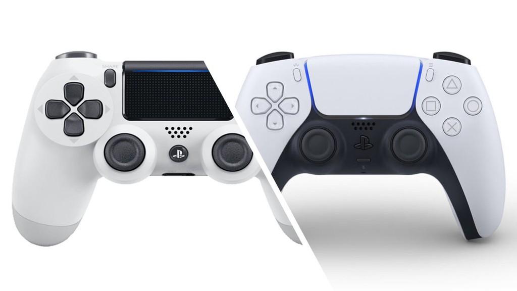 Sony giới thiệu tay cầm DualSense mới cho PlayStation 5 ảnh 2