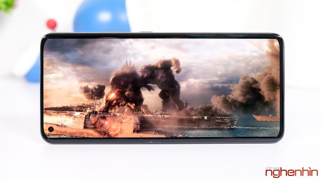 Trên tay Xiaomi Mi 11 Pro: Nâng cấp nhẹ của Mi 11, khắc phục điểm chưa tốt ảnh 12