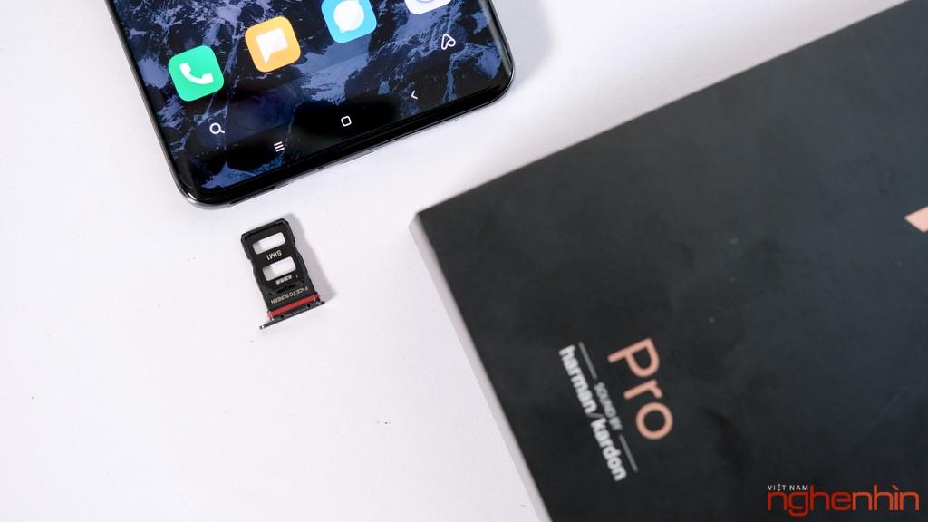 Trên tay Xiaomi Mi 11 Pro: Nâng cấp nhẹ của Mi 11, khắc phục điểm chưa tốt ảnh 13