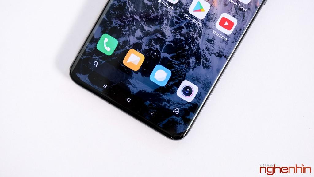 Trên tay Xiaomi Mi 11 Pro: Nâng cấp nhẹ của Mi 11, khắc phục điểm chưa tốt ảnh 4