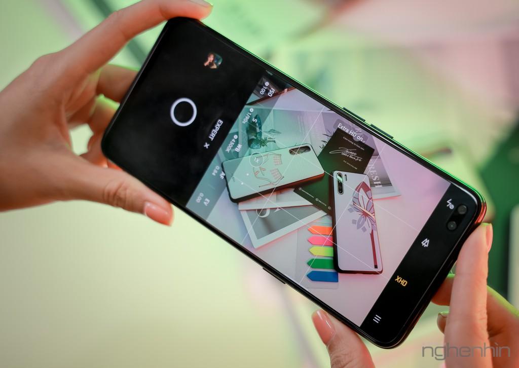 Trên tay chuyên gia selfie Reno3 Pro: khi Oppo thực dụng hơn, người dùng hưởng lợi nhiều hơn ảnh 7