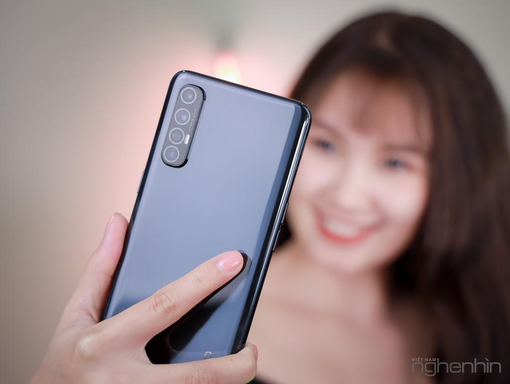 Trên tay chuyên gia selfie Reno3 Pro: khi Oppo thực dụng hơn, người dùng hưởng lợi nhiều hơn ảnh 8