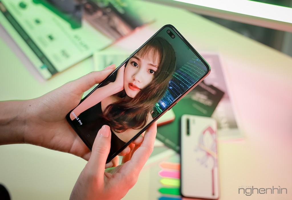 Trên tay chuyên gia selfie Reno3 Pro: khi Oppo thực dụng hơn, người dùng hưởng lợi nhiều hơn ảnh 10
