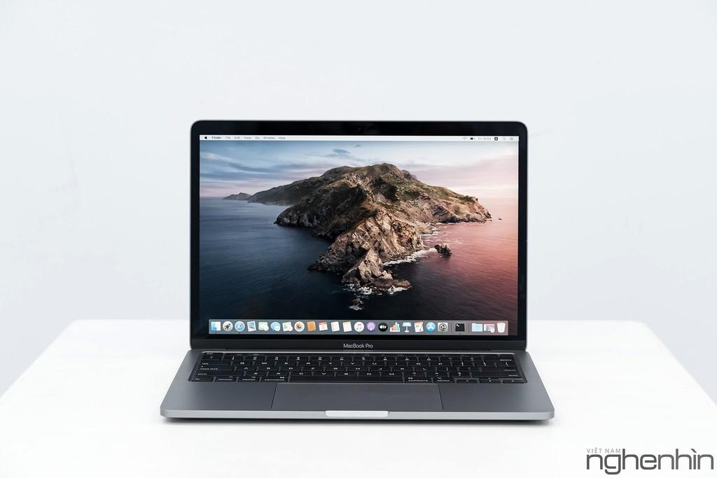 Trên tay Macbook Pro 2020 13 inch tại Việt Nam, giá hơn 41 triệu! ảnh 3