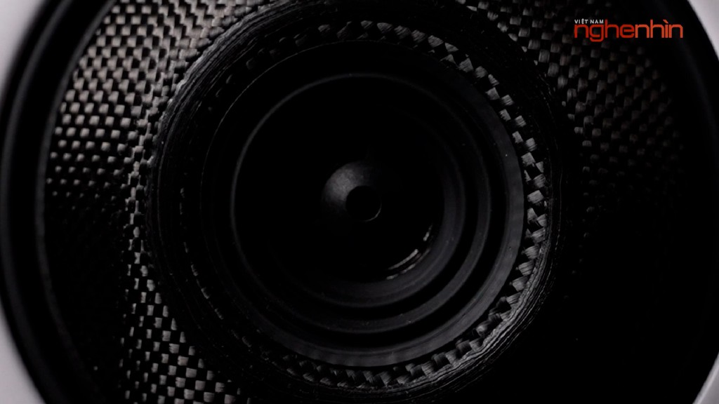 Cabasse The Pearl Akoya - Loa không dây hi-end 1050W chuẩn audiophile ảnh 8