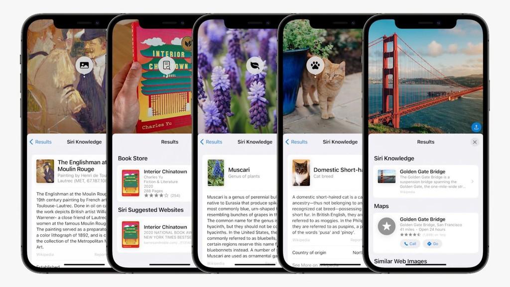 iOS 15 ra mắt: cải tiến FaceTime, quét văn bản từ hình ảnh ảnh 3