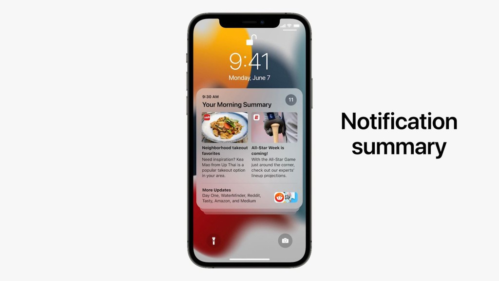 iOS 15 ra mắt: cải tiến FaceTime, quét văn bản từ hình ảnh ảnh 4