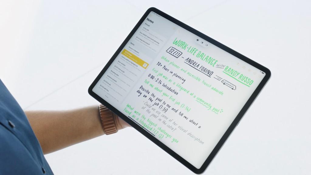 iPadOS 15 ra mắt: widget cho màn hình chính, bảo mật hơn, đa nhiệm mạnh hơn ảnh 3