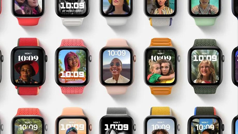 Apple ra mắt watchOS 8: nâng cấp khả năng theo dõi sức khỏe ảnh 3
