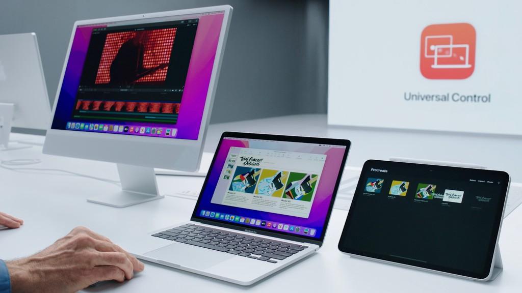 Apple ra mắt macOS 12 Monterey: Safari thiết kế mới, tính năng Universal Control mới ảnh 3