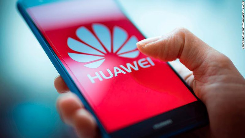 Anh yeu cau Huawei dap ung du dieu kien de tham gia mang 5G