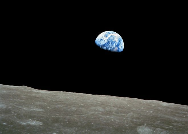 Nguồn gốc của Mặt trăng vẫn là dấu hỏi lớn đối với các nhà khoa học