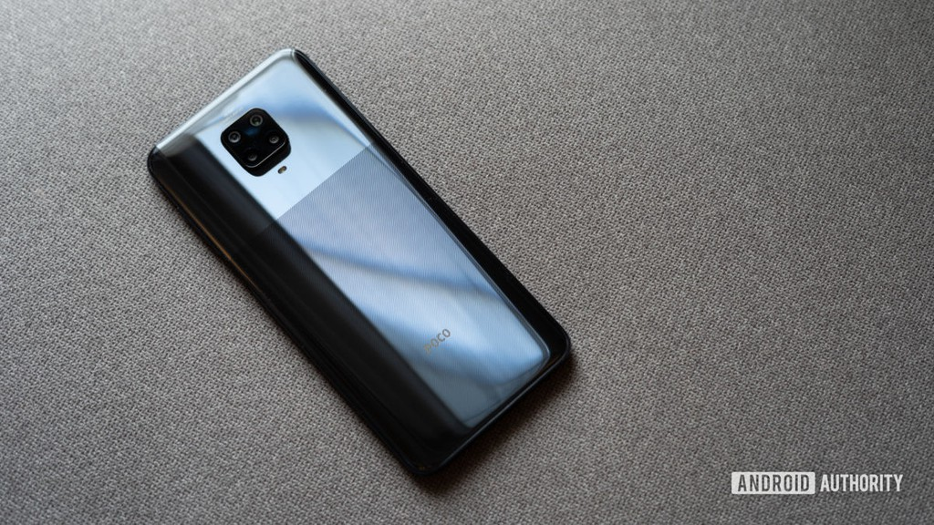 Poco M2 Pro ra mắt: Snapdragon 720G, pin 5000mAh, sạc nhanh 33W, giá từ 185 USD ảnh 2