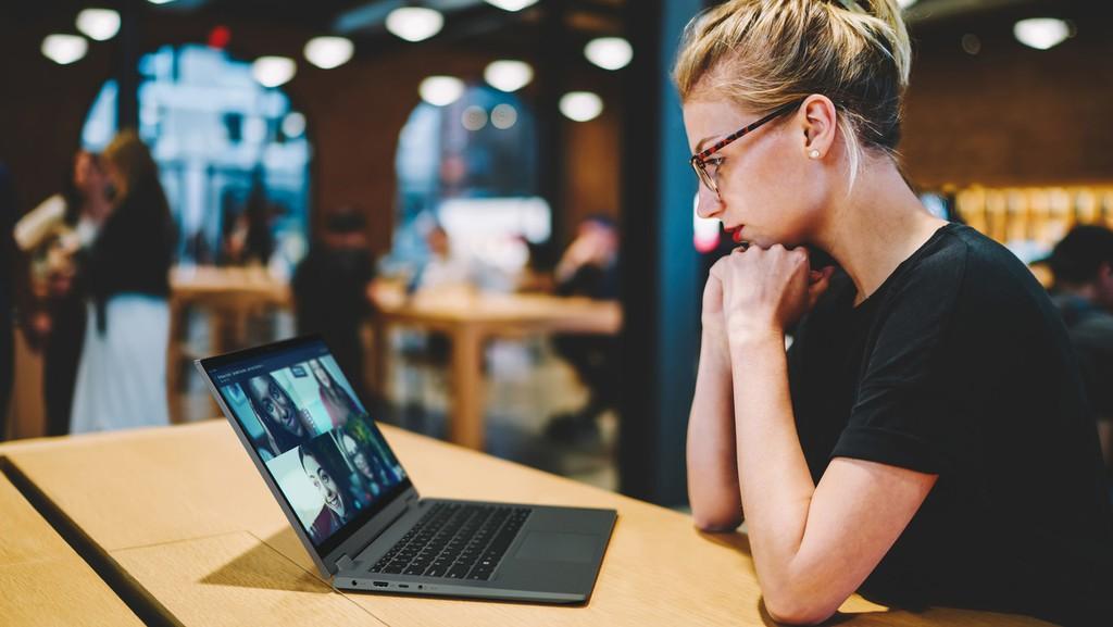 Lenovo thúc đẩy khả năng sáng tạo của người dùng với laptop IdeaPad Flex 5i  ảnh 1